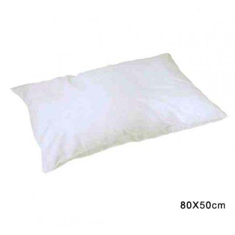 oreiller blanc IKEA