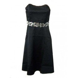 robe ORSAY noir