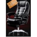 B2B fauteuil de bureau lombaire avec etrier relax