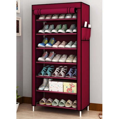 armoire 5 etages porte chaussure