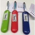 03.19 couteaux épluche legume multicolore IKEA