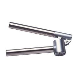 E08.19 presse ail  acier inoxydable IKEA KONCIS