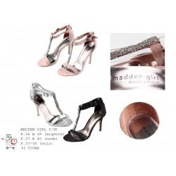 chaussure rose cendre MADDEN GIRL