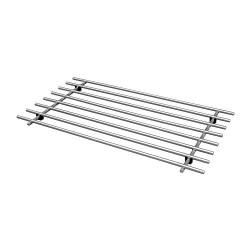 E05.20 Grille dessous de plat acier inoxydable IKEA LAMPLIG 50CM